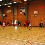 Volleyboll för barn – kidsvolley 2017/2018