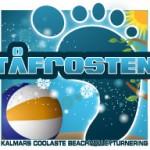 Beachvolleyturnering – Tåfrosten – Anmäl dig här