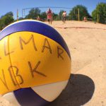 Beachvolleyboll för barn och ungdomar!