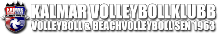Volleyboll & beachvolley sedan 1963