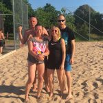 Beachvolleykampen 2017 avgjord!