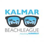 Nu börjar Kalmar Beachleague
