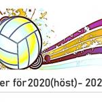 Avgifter 2020